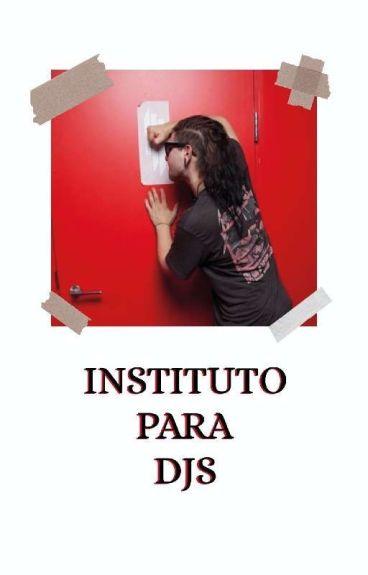 Instituto Para Dj's