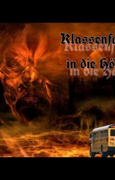 Klassenfahrt in die Hölle