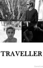 traveller // ziall ✔ [book2] by DameCold