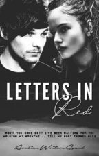 Letters In Red by ArabianWritersSquad