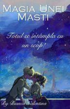 Magia Unei Măști by bie_valentina_03