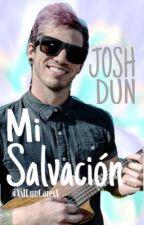 Mi Salvación (Josh Dun) by XxIDunCarexX
