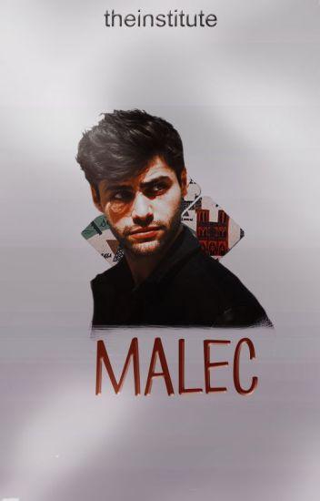 malec || matthew daddario