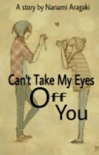 Can't Take My Eyes Off You ( Hurt Sequel ) by nanami-aragaki