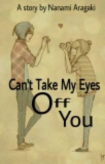 Can't Take My Eyes Off You ( Hurt Sequel )