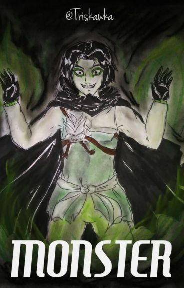 Monster (ZAWIESZONE)