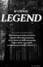 W cieniu legend by ACBlake1