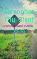 Saranghae My Giant -end- by tiremiya