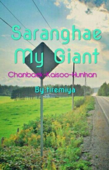 [1] Saranghae My Giant -end-