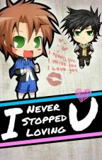 I Never Stopped Loving U (boyxboy) by iAmYourLeader17