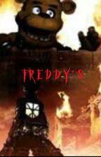 Freddy's. (Fnaf X child reader )  by firefly-avenue