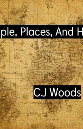 People, Places, and History - John Wayne Gacy - Wattpad