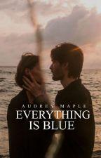 Everything Is Blue by Casparita