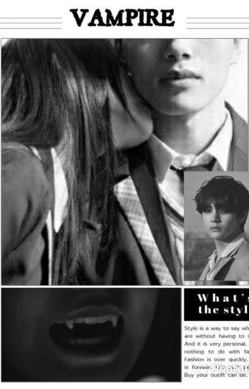 VAMPIRE: Taehyung (BTS) y TN