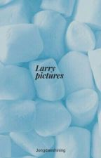 LARRY PICTURES by JONGDAESHINING