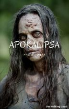 Apokalipsa  by Ewuciak1234