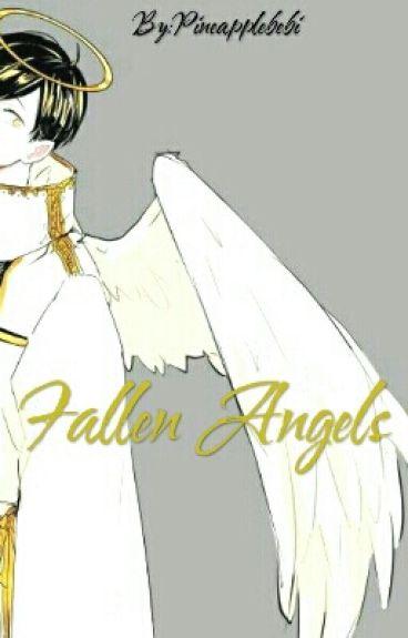 PAUSADO- Fallen Angels (Ichijyu)