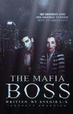 The Mafia Boss  by EveGirl-x