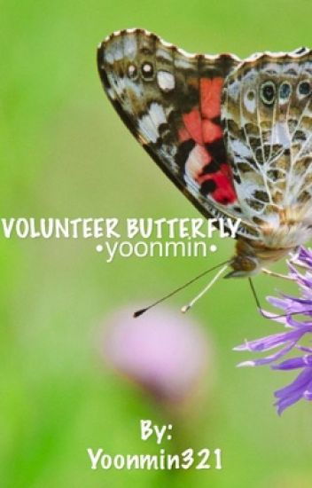 Volunteer Butterfly•yoonmin