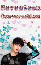 SEVENTEEN Conversation by Jung_Subin