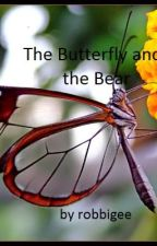 The Butterfly and the Bear by robbigee