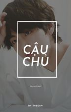[Long Imagine] Cậu chủ - V (BTS) by TrSEun