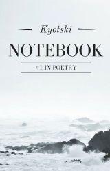 Notebook by Kyotski