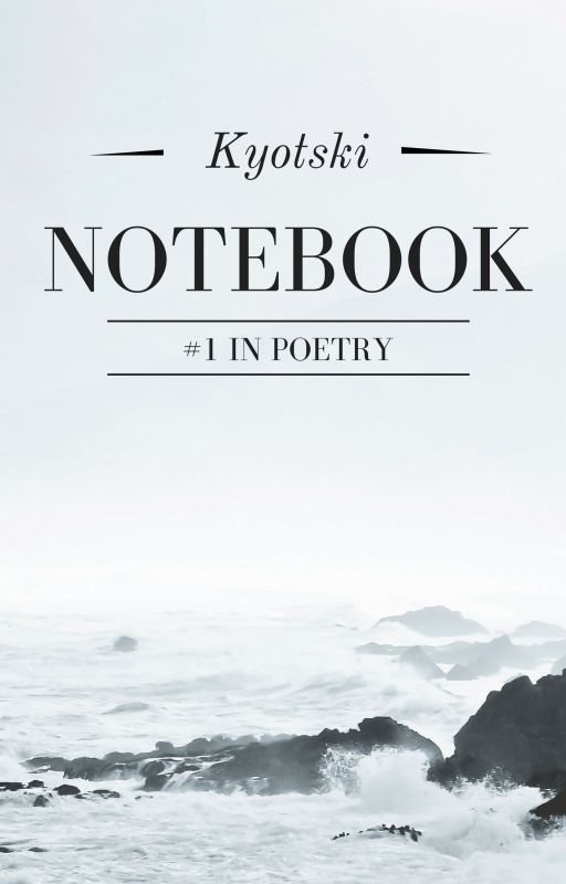 Notebook by Kyotski