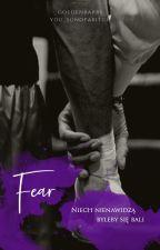 FEAR →psycho  Louis Tomlinson by skymercy