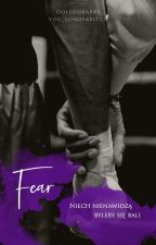 FEAR →psycho Louis Tomlinson by goldenbarbs