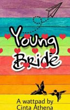 Young Bride (New Version) by cintaathena