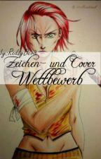 Zeichen- und Coverwettbewerb by RedsyDevil