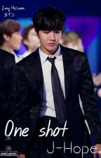 One Shot - BTS [JHope & Tu ❤] by LilyJHope