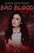 B A D ⤩ B L O O D ▬ Teen Wolf [Livro 1] by SofiaLoveWolf