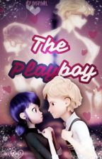Miraculous LadyBug: The Playboy by Yaspinel
