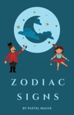 Zodiac Signs by poopinghinsil