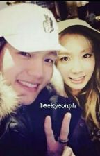 JUST LOVE ME HONEY.                                                  (BAEKYEON)  by litta96
