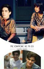 Me Enamore De Mi Ex 2ªtemporada by FanficNovelZ