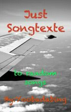 Just Songtexte by EurovisionFan4Life