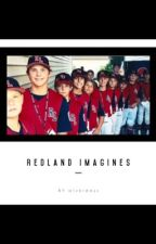Redland llws imagines by wizkidmjs