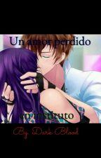 Kentin y tu. Un amor perdido en instituto. ♡ by Dark280