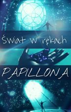 Świat w rękach Papillona || Miraculous by KotKaktus