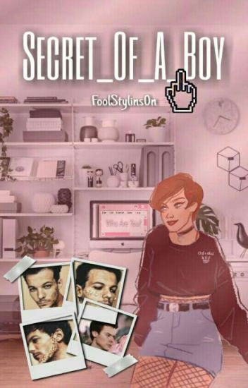 Secret Of A Boy 》Larry.S《