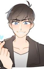 A Cool Dude ((Karamatsu X Reader)) by kenaiiiii