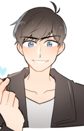 A Cool Dude ((Karamatsu X Reader)) by kenai_pb