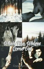 When The Wolves Come Out  》Larry.S《 Hiatus. by FoolStylins0n