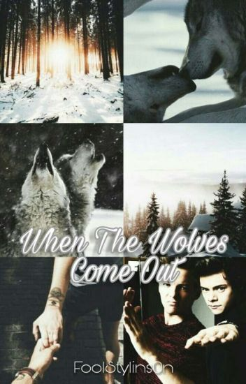 When The Wolves Come Out  》Larry.S《