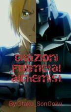 citazioni fullmetal alchemist by Otaku_NatsuDragneel