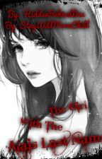 The Girl With The Alais Last Name [Kiba x Reader x Sasuke x Neji] [DISCONTINUED] by RoseyRed1123