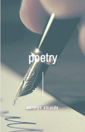 Random Poetry by crenin_the_frenin